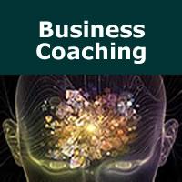 Business Coach Alexander Van Buren